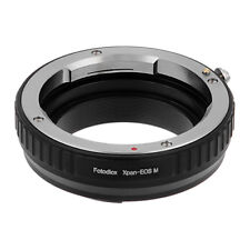 Fotodiox Lens Adapter Hasselblad/Fujifilm Xpan Lens to Canon EOS M