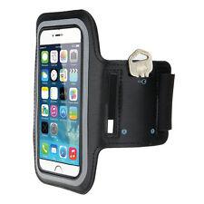 Handy Fitness Sportarmband Wasserfestes Tasche mit Reflektor für Huawei P9 Lite