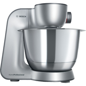 Bosch MUM59340GB Stand Mixer with 3.9 Litres Bowl 1000 Watt Silver New from AO