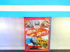 Thomas Friends Hero of the Rails , The Movie on DVD