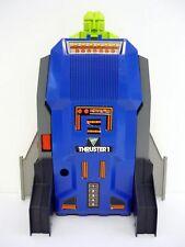 "GOBOTS THRUSTER RENEGADE HQ Bandai Tonka Robot Playset 16"" NEAR COMPLETE 1985"