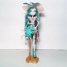 Monster High Haunted Spirits Vandala Doubloons Doll Mattel
