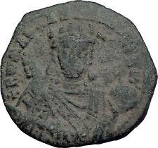 Romanus I Lecapenus 920AD Authentic Ancient Medieval Byzantine Coin i63497