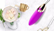 Discrete Bullet Lipstick Vibrator Dildo G-spot Clitoral Massager Female Sex Toy