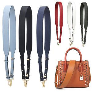 Women Design PU Leather Bag Strap For Shoulder Crossbody Bag Handbag Accessories