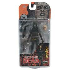 THE WALKING DEAD ALPHA SKYBOUND EXCLUSIVE MCFARLANE ACTION FIGURE