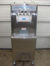 Taylor Ice Cream Yogurt soft serve 336 Water cooled Single Phase 2011 Warranty