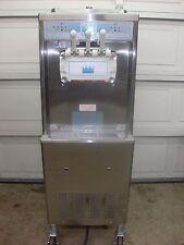 Taylor Ice Cream Yogurt Soft Serve 336 Water Cooled Single Phase 2011 Warranty
