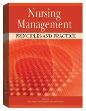 Nursing Management Principles and Practice (Perfect)