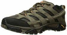 Merrell Men'S Moab 2 вентиляционные прогулки обуви, орех, 11 м США