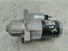 STARTER MOTOR Astra 2015 On Vauxhall Astra 1.4 Petrol Manual B14XE & WARRANTY