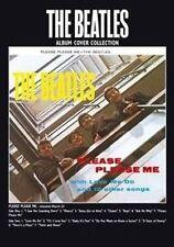 The Beatles Pop Music Flyers & Postcards