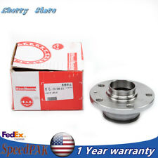 Rear Wheel Hub Bearing Assembly Fit For VW Jetta Passat Tiguan Audi Skoda Seat