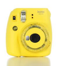 Fujifilm Fuji Instax Mini 9 Yellow article neuf