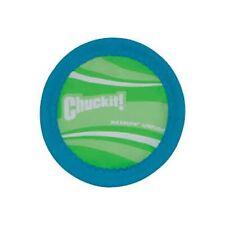 Chuckit! Max Glow Lite Flight 10 inch Dog Frisbee