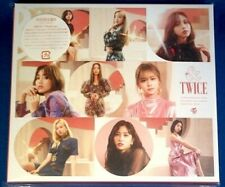 "TWICE ""&TWICE"" JAPAN CD +DVD  [Type B]  WPZL-31689 *SEALED*"