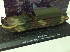 1/72 DUKW 353 US MARINE CORPS IWO JIMA JAPAN 1945 WWII TANK ALTAYA