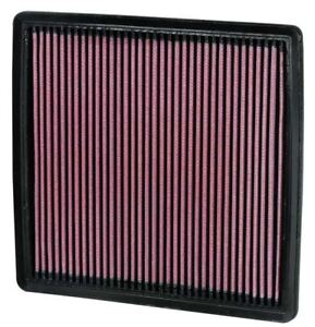33-2385 K&N Air Filter fit FORD LINCOLN
