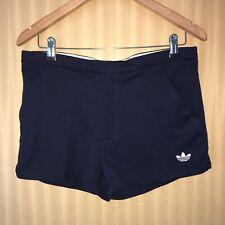 "Vintage Adidas Original Tennis Shorts 1980's Size 32"" Good Condition"