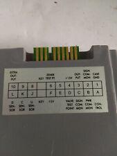 USED Qualiflow AFC 260 300 N2 sccm Mass Flow Controller MFC ASM SN08M11-0XXX