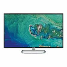 """ACER EB321HQ 31.5"""" LED COMPUTER PC GAMING MONITOR UM.JE1AA.A01 tablet laptop mac"""