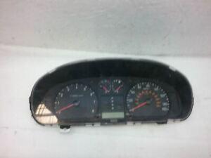 9400-3D050 Speedometer Cluster MPH 87000 Miles 99-01 HYUNDAI SONATA W-13-11N