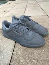huge discount ce8e7 26f61 Adidas Yeezy Powerphase Calabasas Grey Size 9 Great Condition Kanye West