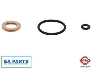 Seal Kit, injector nozzle for AUDI SEAT SKODA ELRING 883.700