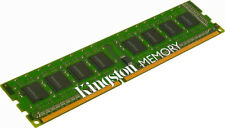 Kingston Technology ValueRAM Kvr16n11s8h/4 4gb Ddr3 1600mhz Memory Module