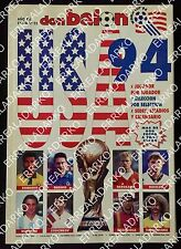 DON BALON EXTRA FUTBOL MUNDIAL USA 94 - WORLD CUP 94