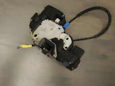 2008 - 2013 CADILLAC SRX RIGHT FRONT DOOR LATCH ACTURATOR MOTOR USED OEM