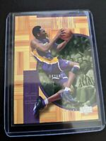 KOBE BRYANT 01-02 Upper Deck UD Hardcourt #26 Foil Hologram Insert NM Mint