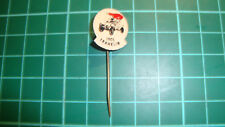 Franklin 1905 car stick pin badge 60's Anstecknadel speldje auto
