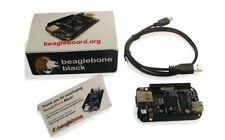 BeagleBone Black Development AM335X Evaluation Board 512MB DDR3 RAM HD 2GB Rev C