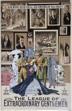 New listing League Of Extraordinary Gentlemen one (2000) America's Best Comics Tpb Vg+/Fine-