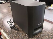 Bose Acoustimass PS3-2-1 Series II Subwoofer ONLY Multimedia Speaker