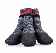 NEW Premium Quality Dog WaterProof Rain Shoes Boots Socks Non-slip Rubber Socks