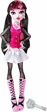Monster High 17 Inches Tall Large Draculaura Doll New