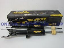 MONROE GT SPORT Front Shock Absorber Struts to suit Ford Falcon FG FGX Models
