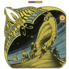 Heavy  Iron Butterfly  Vinyl Record