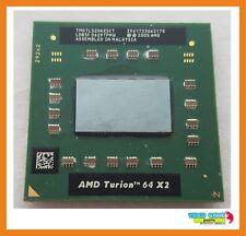 Procesador AMD Turion 64 X2 TL-52 1.6Ghz 200mhz Processor TMDTL52HAX5CT