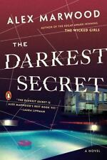 The Darkest Secret by Alex Marwood (2016 Paperback) NEW