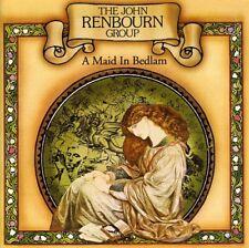 John Renbourn - Maid in Bedlam [New CD] UK - Import