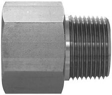 """5404-16-12 Hydraulic Fitting 1/"""" Male Pipe to 3//4/"""" Male Pipe C3069"""