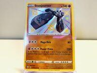 Pokemon  -  Stonjourner - Shining Fates - SV075/SV122 - Shiny Vault