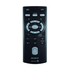 Genuine Sony CDX-GT565UP/ CDX-GT56UI/ CDX-GT56UIW Car Stereo Remote Control