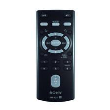 *NEW* Genuine Sony CDX-GT40U/ CDX-GT40UW/ CDX-GT470UM Car Stereo Remote Control
