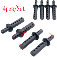 1/10 RC Car Post Extension Mounts for Traxxas Tamiya HPI Axial Car Cover Pillars