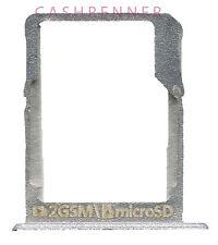 SD sim soporte s tarjetas de memoria Memory trineo tray Samsung Galaxy a5 duos