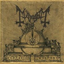 MAYHEM - ESOTERIC WARFARE - CD DELUXE DIGIPACK EDITION NEW SEALED 2014